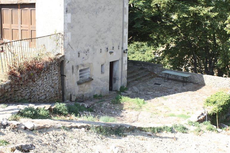 Domaine de la Barre