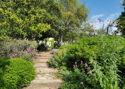 jardin paysager